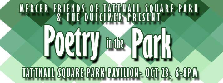 PoetryinthePark