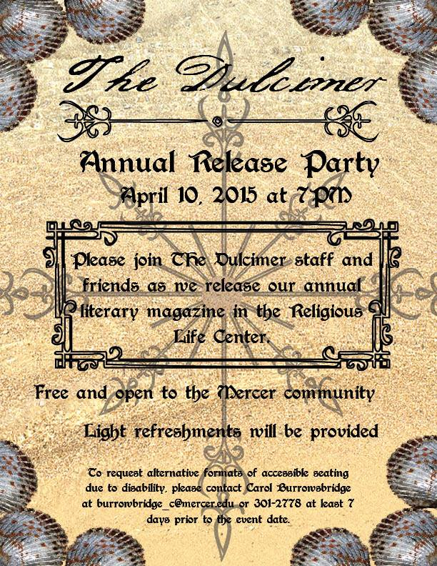 dulcimer release party 2015